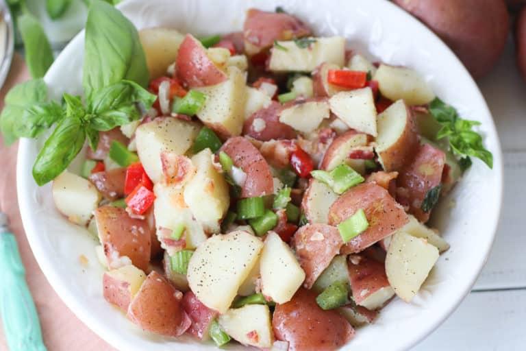 Italian Potato Salad