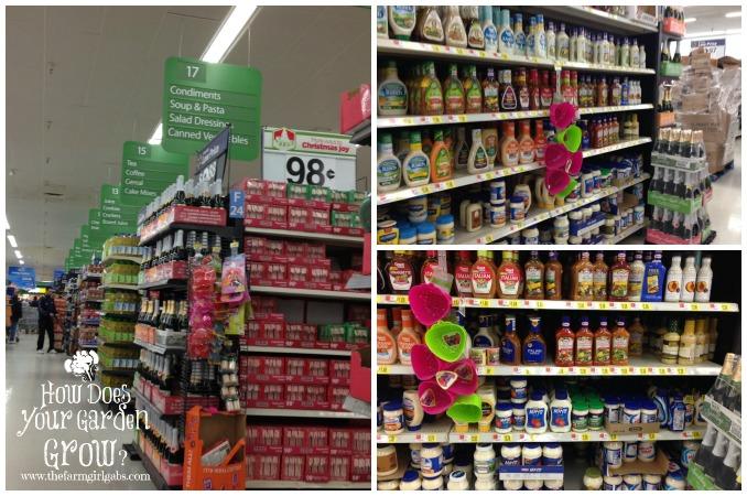 Walmart - #TasteThe Miracle