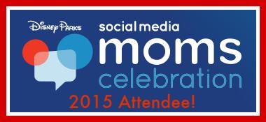 #DisneySMMC 2015 Blog Badge
