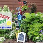 Topsy Turvy Emotion Garden