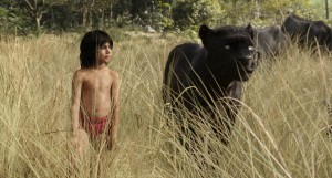 Disney's The Jungle Book Swings Into Action April 15th!