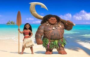 Meet The Voice Behind Walt Disney Animation Studios' MOANA. #Moana