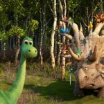 Disney/Pixar's THE GOOD DINOSAUR – New Film Clips and Coloring Sheets Available