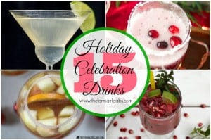 15+ Celebration Drinks