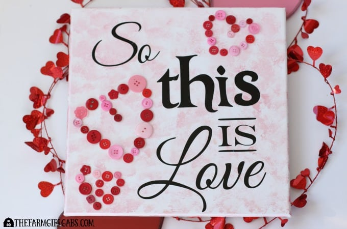 So This Is Love Feature 2