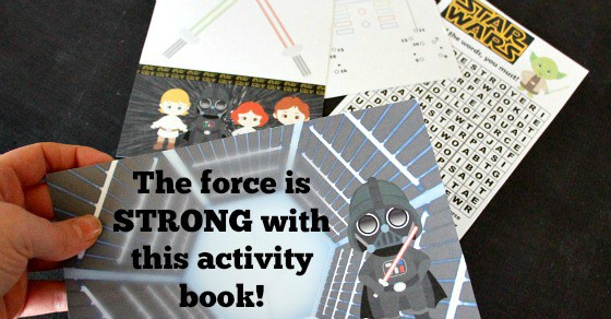 Check Out The Unofficial Disneyland Activity And Autograph Book