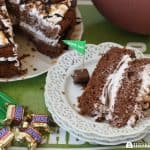 SNICKERS® Chocolate Dream Dessert