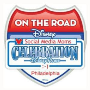 2014 Disney Social Media Moms On The Road in Philly