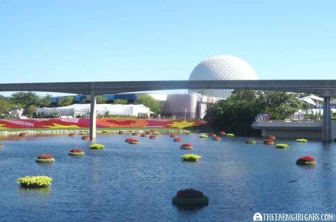 2016 Epcot® International Flower & Garden Festival - 8