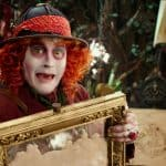 Alice Through The Looking Glass: New Clips and Activity Pages