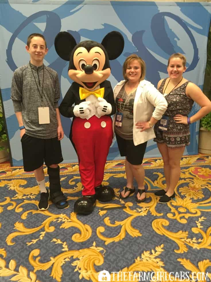 2016 Disney Social Media Moms Celebration Top Five Takeaways
