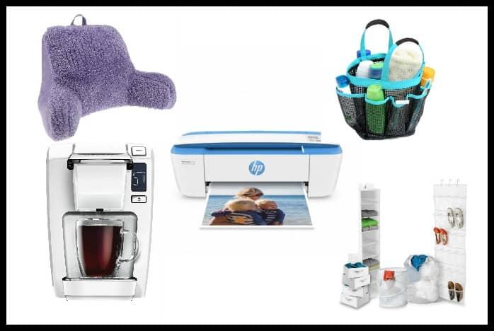 15 Dorm Room Essentials Part 96