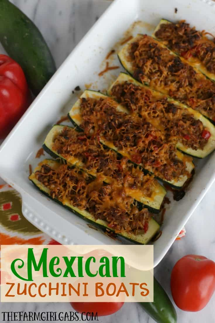 are a delicious carbohydrate, high protein meal will leave you feeling satisfied! This recipe is a perfect way to use all the zucchini growing in your garden too!