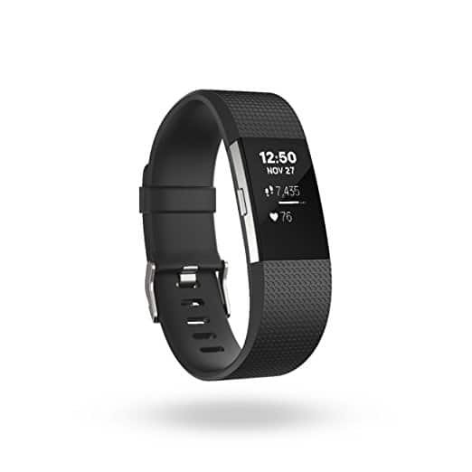 Gift Ideas For Teen Boys - Fitbit