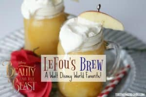 LeFou's Brew: A Walt Disney World Favorite!