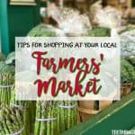 10 Farmers' Market Tips For A Fresh Shopping Experience
