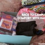 Back To Campus Comfort With Hanes.