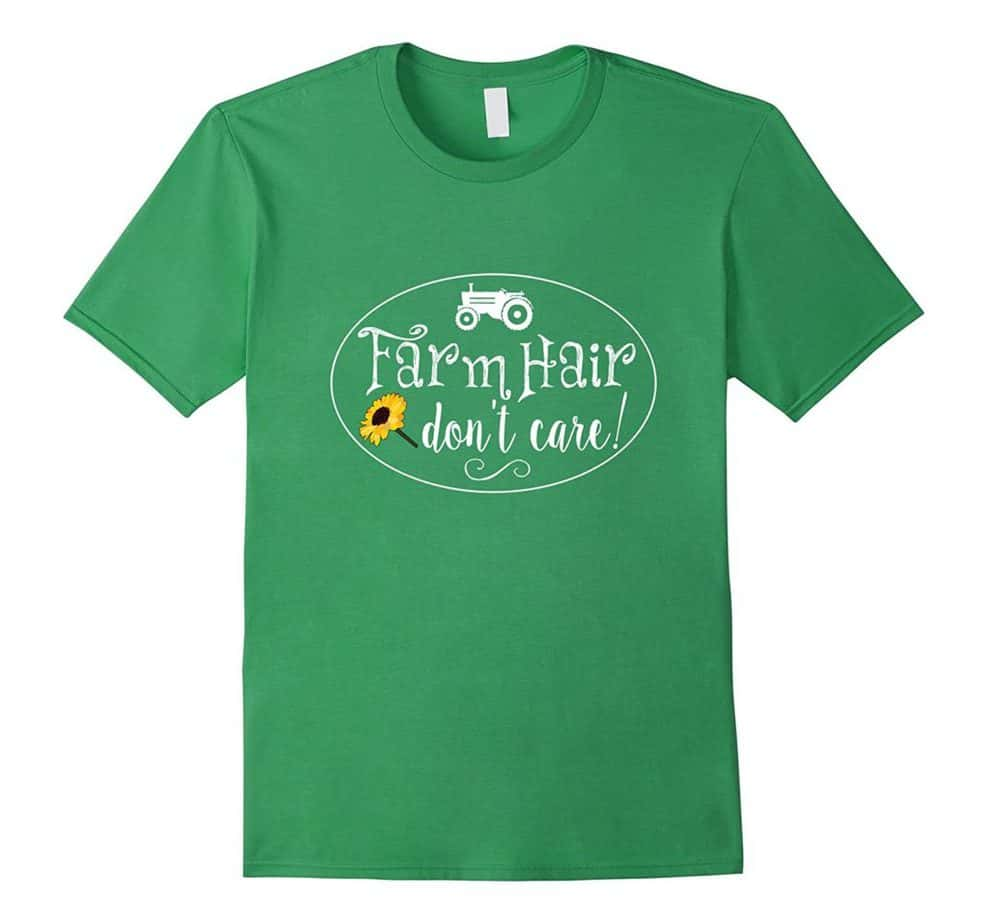 Shop The Farm Girl Mercantile - Farm Hair