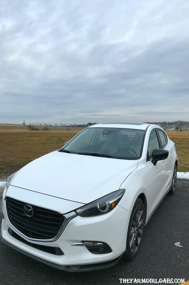 Unique Places To Shop In Lancaster County, PA #DriveMazda