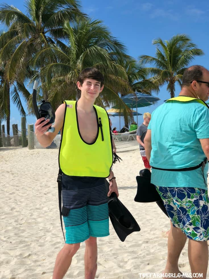 Why You Should Never Take Your Teenager On A Disney Cruise