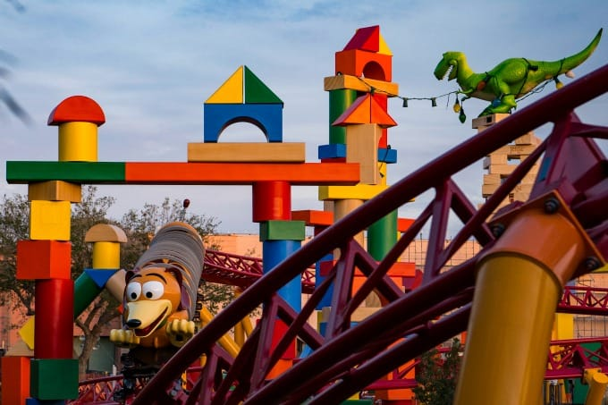 Travel to Infinity and Beyond with these 5 Reasons Why You Need To Visit Toy Story Land This Summer! #ToyStoryLand #WaltDisneyWorld