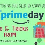 Everything You Need To Know About Amazon Prime Day