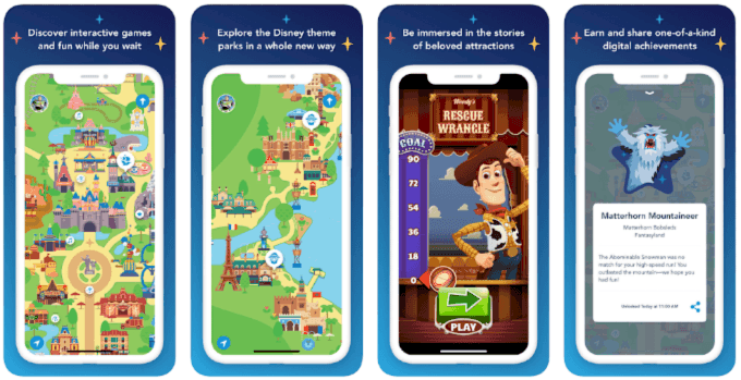 Before you step foot in Walt Disney World, add these best Disney Planning Apps to your phone. Get the most magic out of every second of your vacation with these helpful apps.