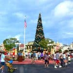 5 Magical Tips For Mickey's Very Merry Christmas Party