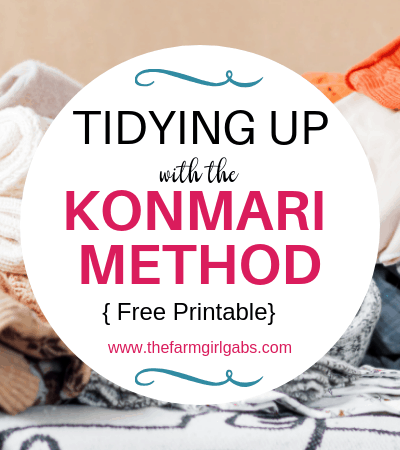 The Zen Behind Marie Kondo's KonMari Method