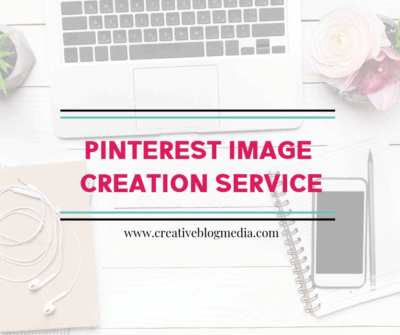 Pinterest Image Creation Service
