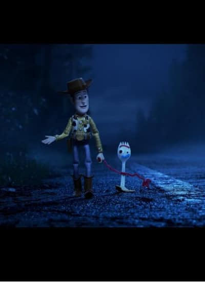 Why The Toy Story 4 Trailer Has Me In My Feelings