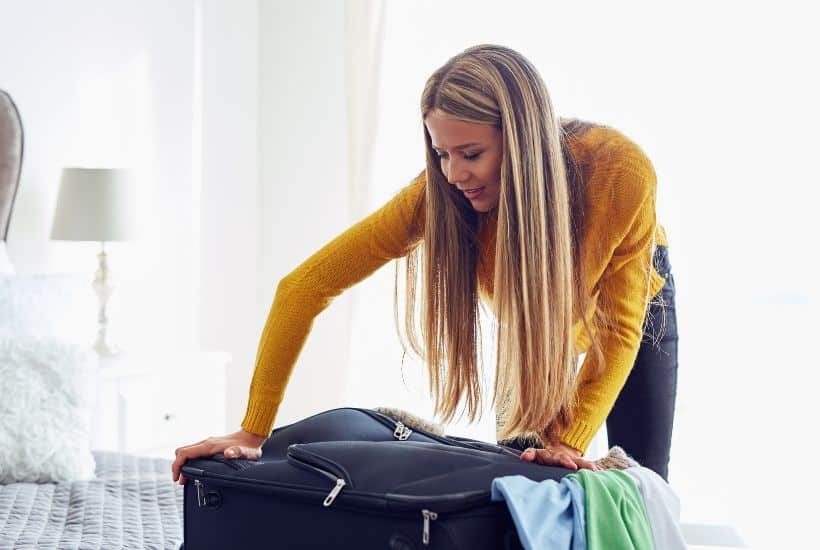 We all need a few organization tips, especially college students. These Organization Tips For College Students can help you get your college year started off on the right foot.