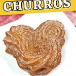 If you enjoy the sweet cinnamon taste of churros, learn how to make the cutest one you've ever seen. These Mickey Mouse Churros taste great and have an adorable appearance, making them a kid-friendly treat.