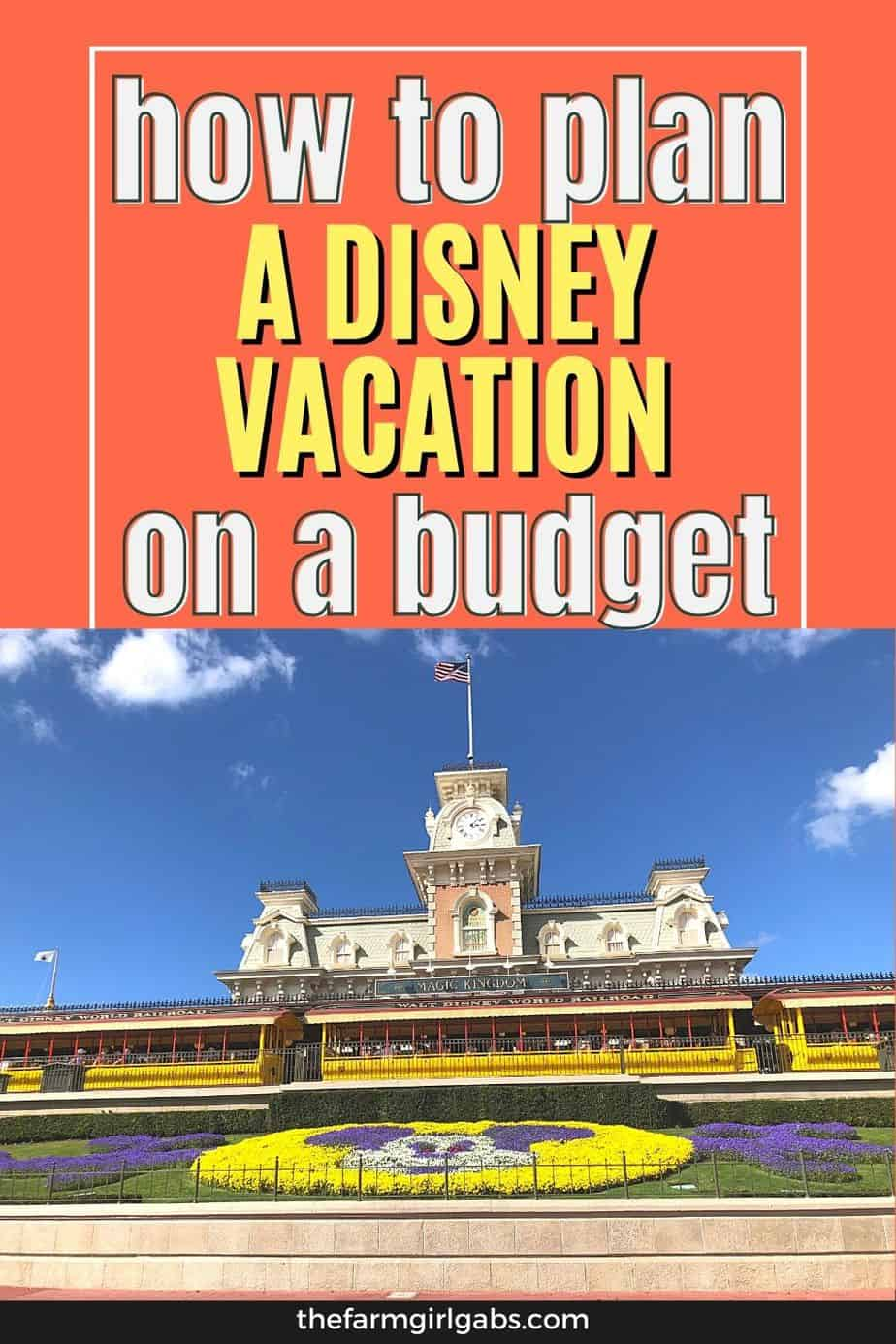 Walt Disney World can be overwhelming. From theme parks to water parks, there is so much to do and plan. If you are new to the Disney game, I have some helpful tips to help you save some money on your Walt Disney World Resort trip. Check out Disney World on a Budget: How to Plan a Trip That Doesn't Break the Bank. These Disney World Budgeting tips will help you plan an ecomonical Disney vacation.